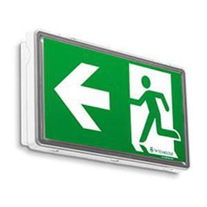 Аварийные светильники эвакуационного освещения